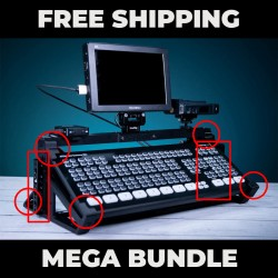 PK1 Extreme Stand Mega Bundle