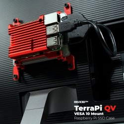 TerraPi QV - The Quiet VESA...