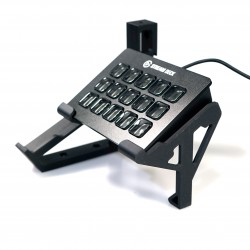 PK1 Extreme Stand 15 Button...