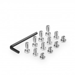 SmallRig Hex Screw Pack (12...